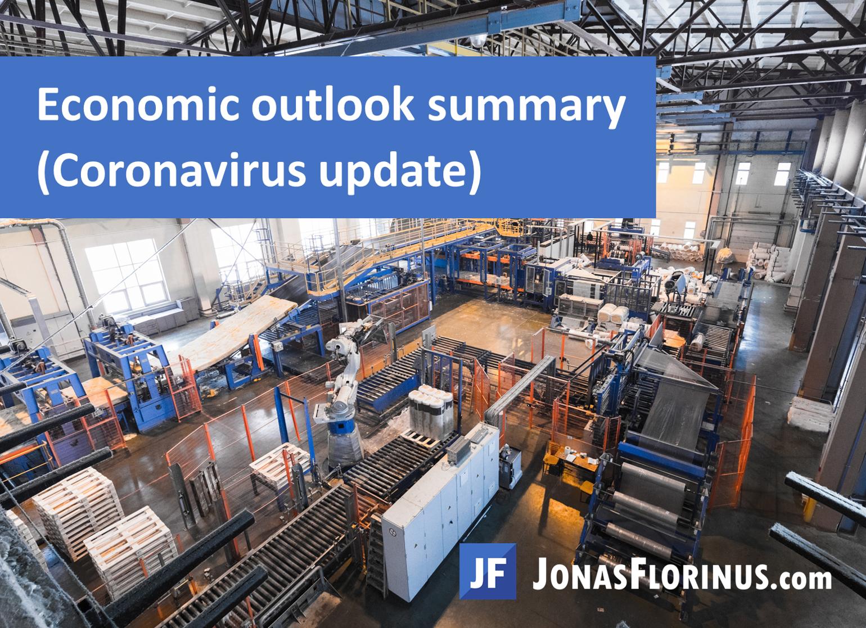 Economic outlook 2020